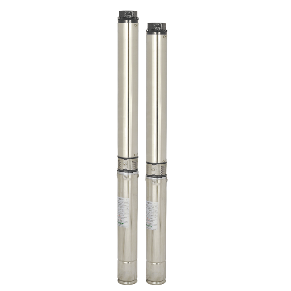 3 inch noryl oil submersible pump