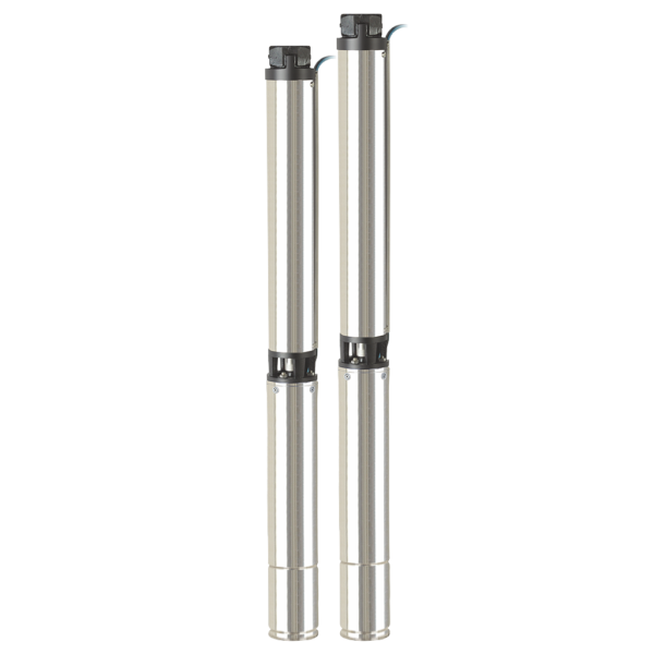 4 inch noryl oil submersible pump