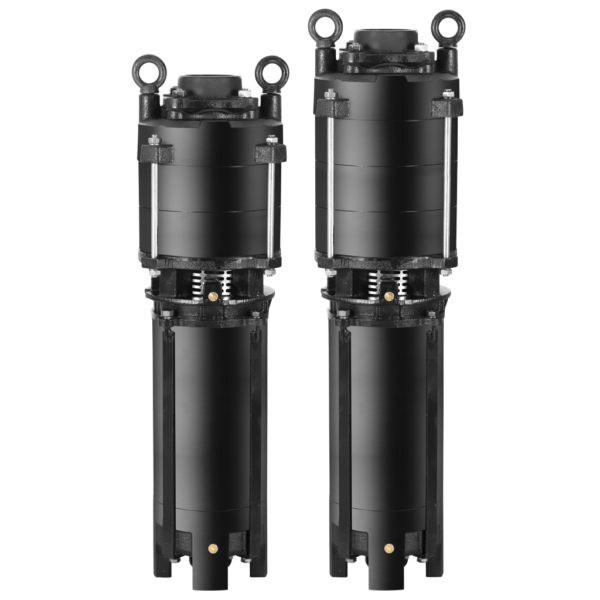 vertical multistage openwell submersible pumps LCV
